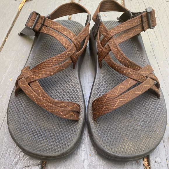 Chaco Shoes | Mens Zx1 Sandals M11